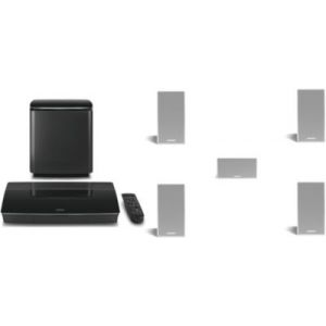 Bose Enceinte encastrable LIFESTYLE 600 ENCASTRABLE NOIR