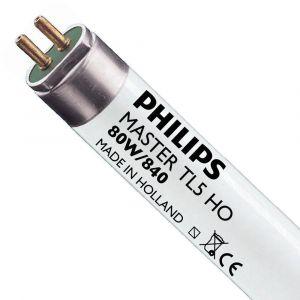 Philips Tube fluorescent G5 TL5 MASTER HO 80W-840