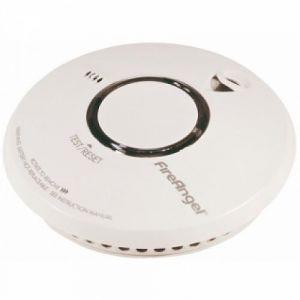 FireAngel ST-620-FRT - Détecteur de fumée (Normes NF et EN-14604)
