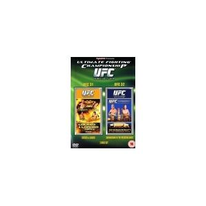 UFC 31 : Locked & Loaded - UFC 32 : Showdown in The Meadowlands