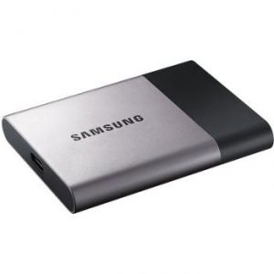 Samsung MU-PT1T0B - Disque SSD T3 1 To USB 3.1 externe