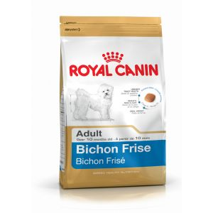 Royal Canin Bichon Frisé Adult - Sac 1,5 kg (Mini Breed)