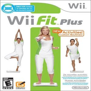 Image de Wii Fit Plus [Wii]