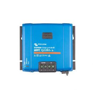 Victron energy Smart Solar 150/60-Tr (Connectique : Presse-etoupe) - VICTRON