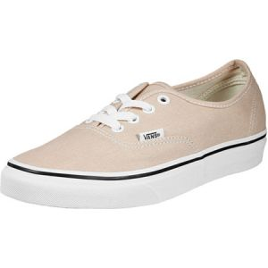 Vans Authentic, Baskets Mixte Adulte, Beige (Frappe/True White Q9x), 41 EU
