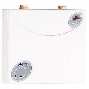 Kospel Chauffe-eau instantané EPO Amicus - 4kW - 230V/400V- version sous l'évier