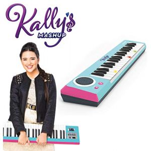 Smoby Kally's mashup - Clavier musical