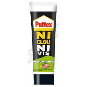 "Pattex Tube de colle ""Ni Clou Ni Vis"" 260g"