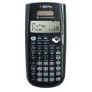 Texas instruments TI-36X Pro - Calculatrice scientifique