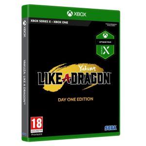 Yakuza 7: Like a Dragon - Limited Edition [XBOX One]