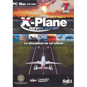 X-Plane Revolution [MAC, PC]
