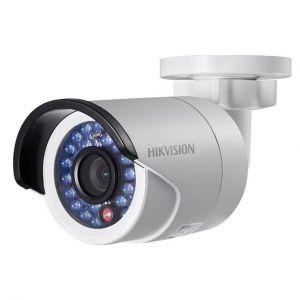 Hik vision DS-2CD2052-I(4mm) - Caméra de surveillance Day&Night