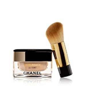 Chanel Sublimage Le Teint 50 Beige - Teint crème ultime générateur d'éclat