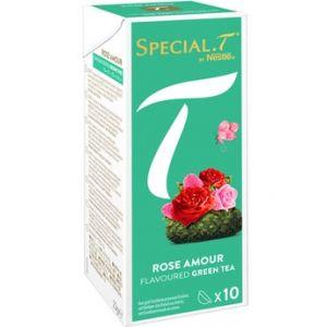 Nestlé Thé Special.t Thé Vert Rose Amour