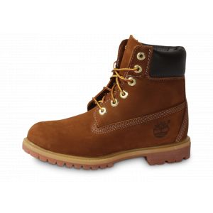 Timberland 6-Inch Premium Boot W chaussures temps libre marron 36 EU