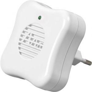 Gardigo Répulseur de rongeurs mouse-repellent à ultrason Champ daction 25 m² 1 pc(s)