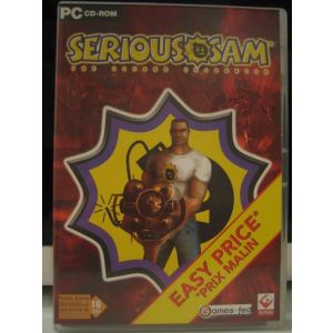 Serious Sam : The Second Encounter [PC]
