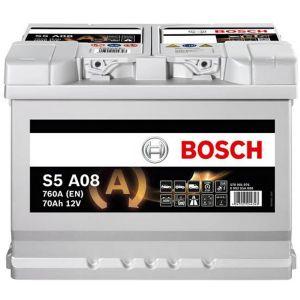 Bosch Batterie de démarrage 0092S5A080