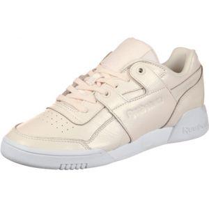 Reebok W/o Lo Plus Iridescent W chaussures beige 40 EU