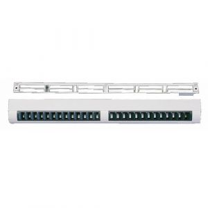 Aldes Entrées d'air auto-réglables en kit EA30 standard blanc 37 décibels réf 11011539