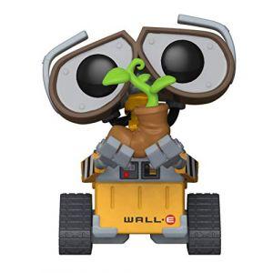 Funko Figurine Pop - Wall-E Earth Day - Wall-E (400) - Pop Disney - Exclusive - Fu29139