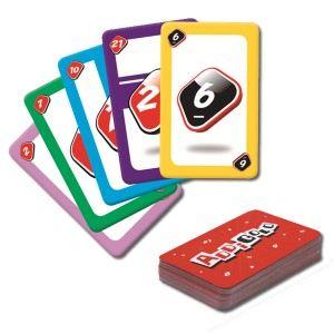 Mattika Addigolo 52 cartes