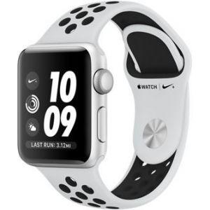 Apple Watch Nike+ 38 mm Series 3 GPS - Boîtier Alu / Bracelet sport Nike