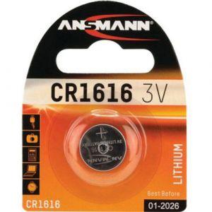 Ansmann CR 1616 - 3V Pile de bouton lithium