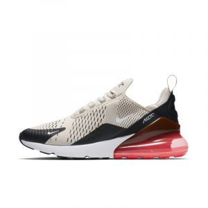 Nike Chaussure Air Max 270 pour Homme - Crème - Taille 39 - Male
