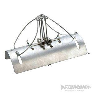 Fixman Tunnel anti-taupes - 150 mm