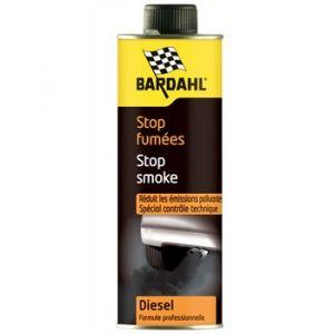 Bardahl Stop fumées Diesel 500 ml