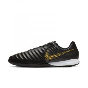 Nike Chaussure de football en salle TiempoX Lunar Legend VII Pro - Noir - Taille 42 - Unisex
