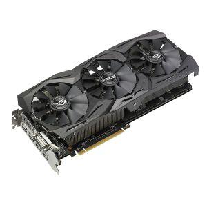 Asus ROG STRIX AMD Radeon RX 580 8 Go