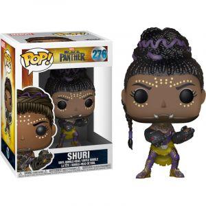 Funko Figurine Pop! Shuri : Black Panther