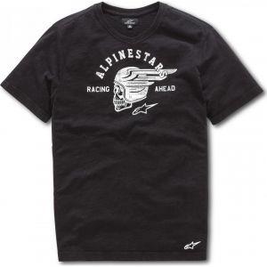 Alpinestars Tee-shirt Ramp Knit noir - M