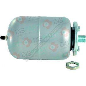 De Dietrich Vase d'expansion ecs 2 litres 10 bar réf : S100964