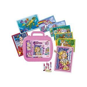 Simba Toys Glitterizz - Valisette D'activités