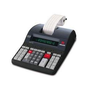 Olivetti Logos 912 - Calculatrice imprimante professionnelle (B5897)