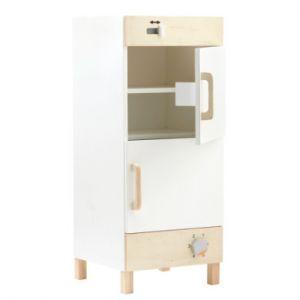 Kids concept Réfrigérateur en bois