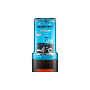 L'Oréal Men Expert Cool Power - Gel douche