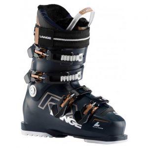 Langé Chaussures de ski Rx 90 W - Black Blue / Copper - Taille 24.5