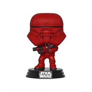 Funko Figurine Pop Star Wars Rise of Skywalker Sith Jet Trooper