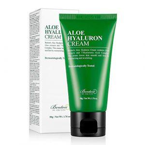 Benton Tagescreme Aloe Hyaluron Cream - 50 g