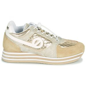 No Name Chaussures PARKO JOGGER - Couleur 36,37,38,39,40,41 - Taille Beige