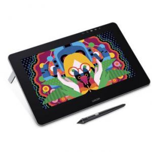 Wacom Cintiq Pro 13 - Tablette Graphique 13""