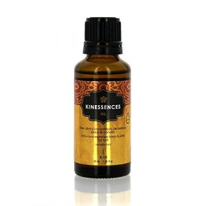 Kin Cosmetics Kinessences oil - Ultra-concentrated beautyl elixir for hair