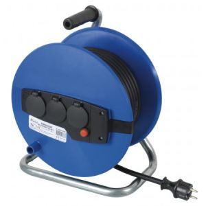 Outifrance 8360220 - Enrouleur électrique Super Pro 25 m