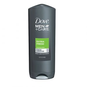 Dove Men +Care extra fresh - Body and face wash