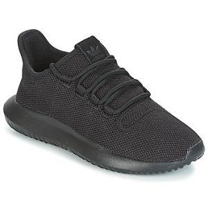 Adidas Tubular Shadow J, Chaussures de Fitness Mixte Enfant, Noir (Negbas/Ftwbla/Negbas 000), 35.5 EU