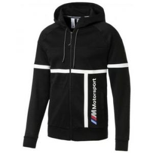 f2d978bc557be Puma Veste BMW Motorsport Hooded Sweat Jacket F1 Noir - Taille EU M